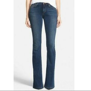 [Joe's Jeans] Mid Rise The Icon Flare Jean